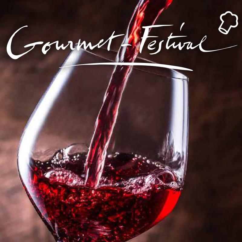 Gourmetfestival Blauburgunderland